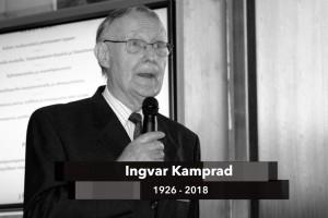 Nie żyje Ingvar Kamprad, twórca Ikei. Firmę zakładał, gdy miał 17 lat