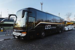 Łódź: Kolej aglomeracyjna pośrednikiem w sprzedaży biletów autobusowych