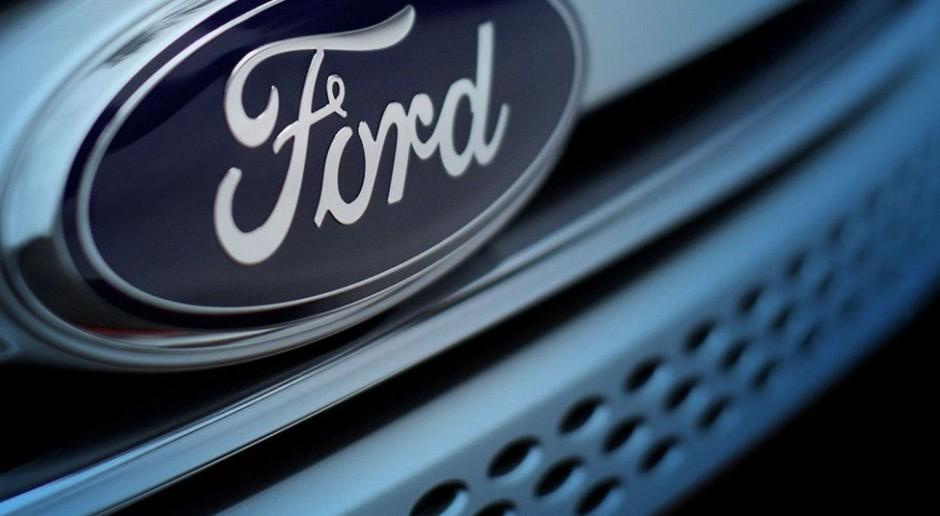 Wyniki Forda w pierwszym kwartale 2019 r. przekroczyły oczekiwania koncernu