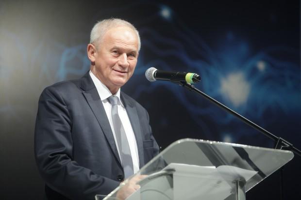 Minister energii Krzysztof Tchórzewski wskazuje, że nie ma rządowego programu w zakresie konsolidacji aktywów ciepłowniczych i nie są prowadzone prace nad takim programem (Fot. PTWP)