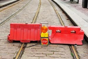 Najdłuższa linia tramwajowa w Polsce do zamknięcia. Na razie czasowego