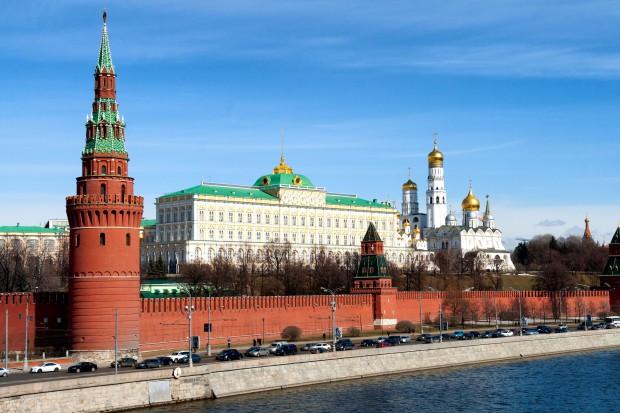 Rosja spodziewa się cyberataku Wielkiej Brytanii