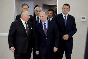Amerykanie grozą rozszerzeniem sankcji za okupację Krymu. Na celowniku akcjonariusz Grupy Azoty