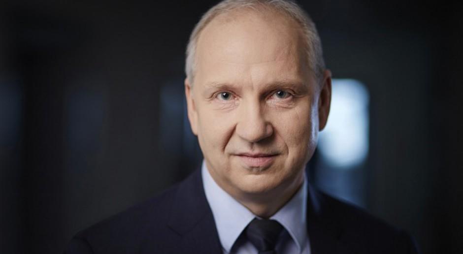 Jarosław Jurak, prezes grupy Danwood. fot. mat. pras.