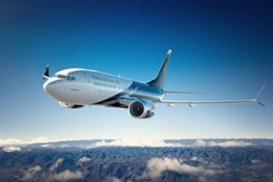 Boeing stawia kolejny krok na drodze do produkcji e-samolotów