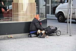 Wstydliwy problem USA. Mają więcej ubogich niż myślimy