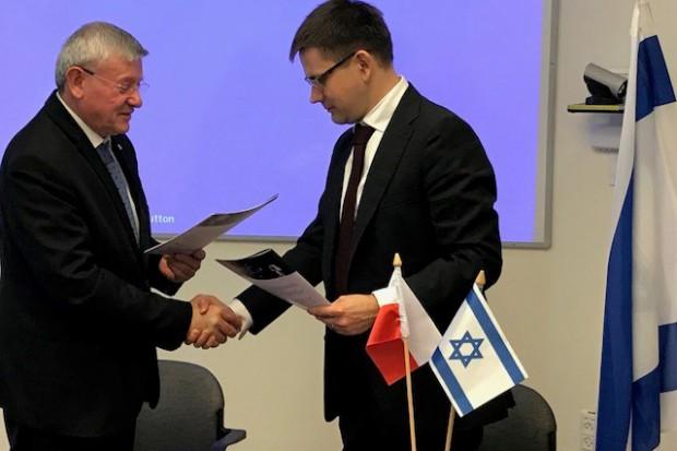 PSE podpisały porozumienie o współpracy z Israel Electric Corporation