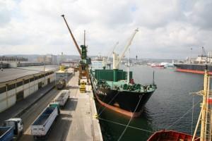 Zmiana w składzie zarządu logistycznej spółki
