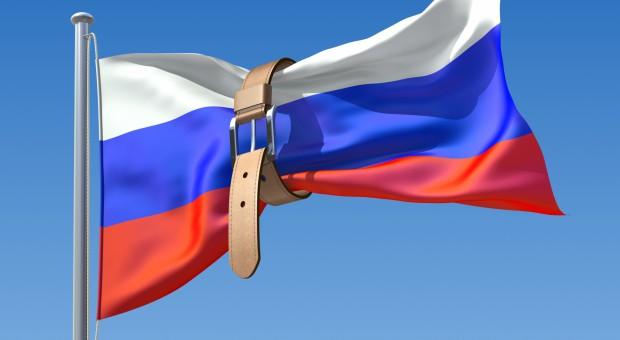 Rosja odwołała emisję obligacji przez zapaść na rynkach