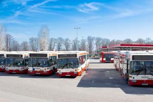Na ulice Gdańska wyjedzie 45 nowych mercedesów