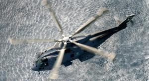 PZL-Świdnik głównym wykonawcą umowy dot. śmigłowców dla Marynarki Wojennej