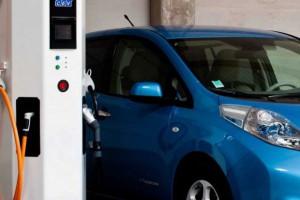 Stacje ładowania samochodów lokalnym źródłem energii?