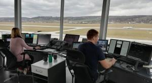 Polska jest liderem redukcji opóźnień startów i lądowań samolotów