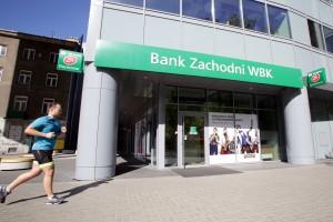 BZ WBK poprawia wyniki i chce wypłacić dywidendę