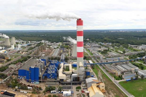 Rusza największa inwestycja energetyczna w Grupie Azoty