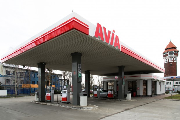 Sieć stacji Avia wkracza do Wrocławia