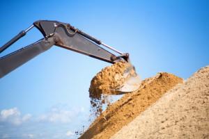 Koniunktura w budownictwie rośne, ale jest też pogorszenie