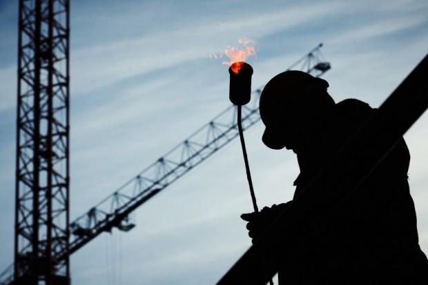 PMI da przemysłu strefy euro nieco poniżej oczekiwań