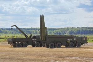 Rosja tuż przed mundialem rozpoczęła ćwiczenia wojskowe