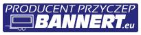PRODUCENT PRZYCZEP BANNERT