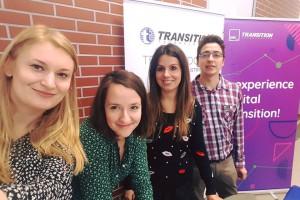 Wielkie wzrosty sprzedaży grupy Transition Technologies