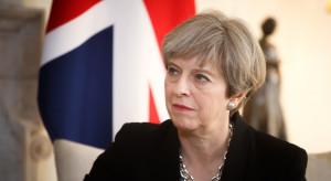Wielka Brytania ma wątpliwości w sprawie Nowego Jedwabnego Szlaku