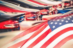 USA. W styczniu spadła sprzedaż samochodów