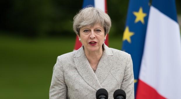 Wielka Brytania chce zaostrzenia sankcji wobec Rosji