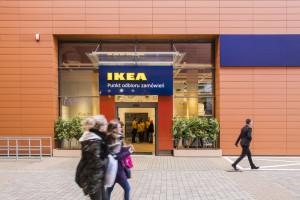 Ikea rozwija nowe kanały sprzedaży. Teraz w Rzeszowie