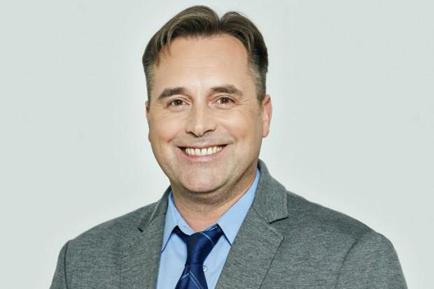 Wiceprezes Adam Toborek ma zintensyfikować realizację programu Go Global (fot. mat. prasowe)