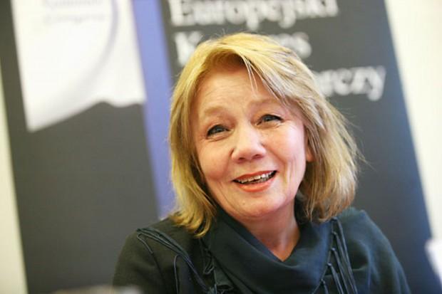 E. Mączyńska: spory ekonomistów zmniejszają ryzyko doktrynalizacji ekonomii