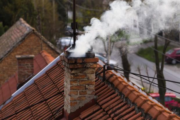 Powietrze w woj. śląskim od kilku dni jest bardzo zanieczyszczone