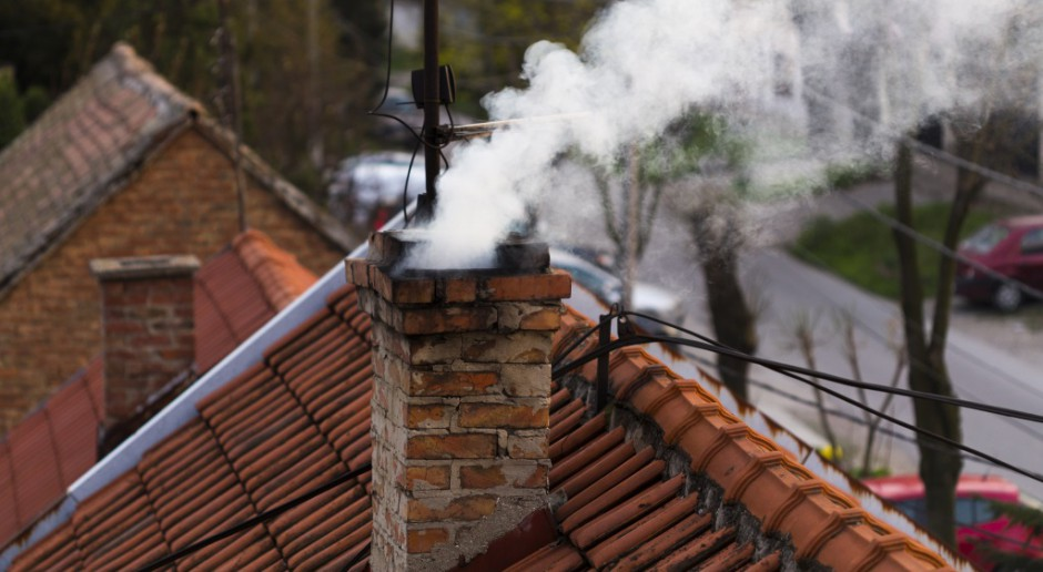 Kiepskie rokowania dla poprawy jakości powietrza w nowym sezonie grzewczym
