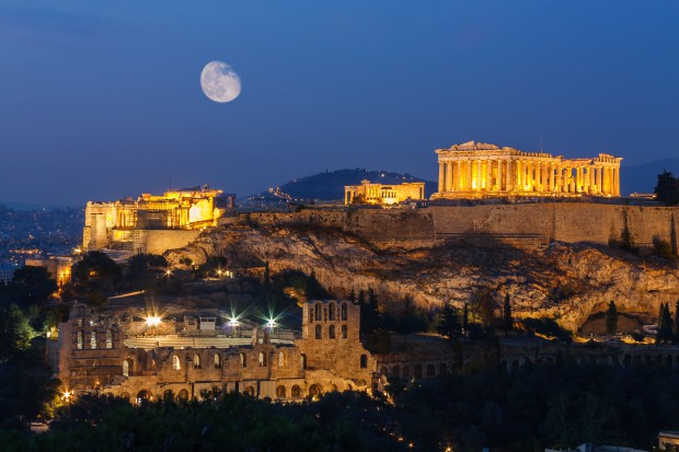 """Porozumienie ws. zadłużenia Grecji. """"To historyczny moment"""""""