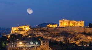 Strajk w Grecji pokrzyżował plany turystom