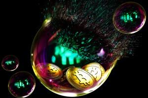 Analitycy przewidują spadek kursu bitcoina do 2800 dolarów