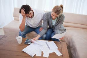 Niespłaconych w terminie rachunków, alimentów i kredytów starczyłoby na 3 lata programu 500 plus