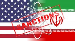 USA nakładają sankcje na irański bank narodowy