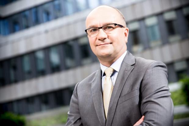 Jacek Łukaszewski, Schneider Electric: Musimy nadążać za tym, co się dzieje na świecie