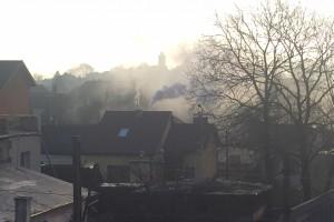 Miliony na walkę ze smogiem w Rudzie Śląskiej
