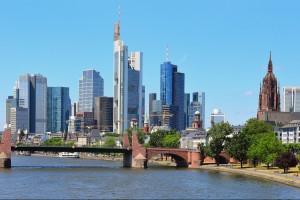Wzrost PKB Niemiec zgodny z prognozami