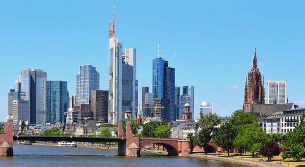 PKB Niemiec wzrósł słabiej, niż szacowali analitycy