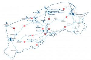 Unijne wsparcie do produkcji cystern ze stali nierdzewnej w Słupskiej SSE