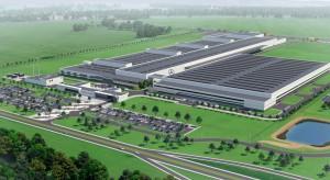 Ruszają prace na budowie polskiej fabryki Mercedesa