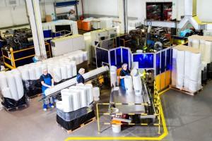 Chemiczna spółka hojna dla akcjonariuszy mimo mniejszych zysków