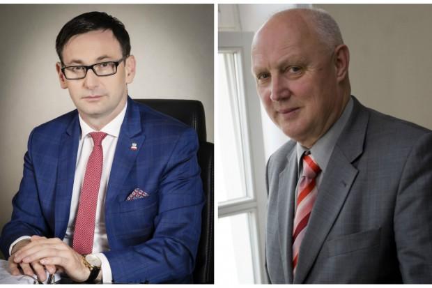 Daniel Obajtek za Wojciecha Jasińskiego w fotelu prezesa PKN Orlen