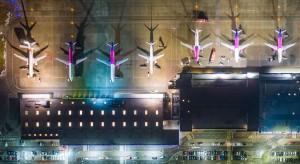 To lotnisko bije rekordy w liczbie pasażerów. Wzrost cztery razy większy niż średnia europejska