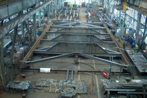 Mostostal Zabrze chce sprzedać Wytwórnię Konstrukcji Stalowych