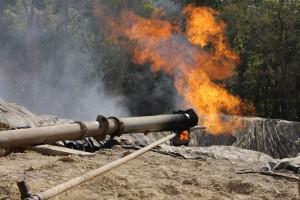 Gaz-System wykupi działki, na których spłonęły domy