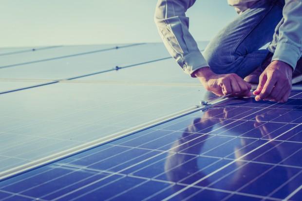 Minister energii: fotowoltaika może być remedium na blackout